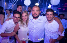 Photo 327 / 357 - White Party - Samedi 31 août 2019